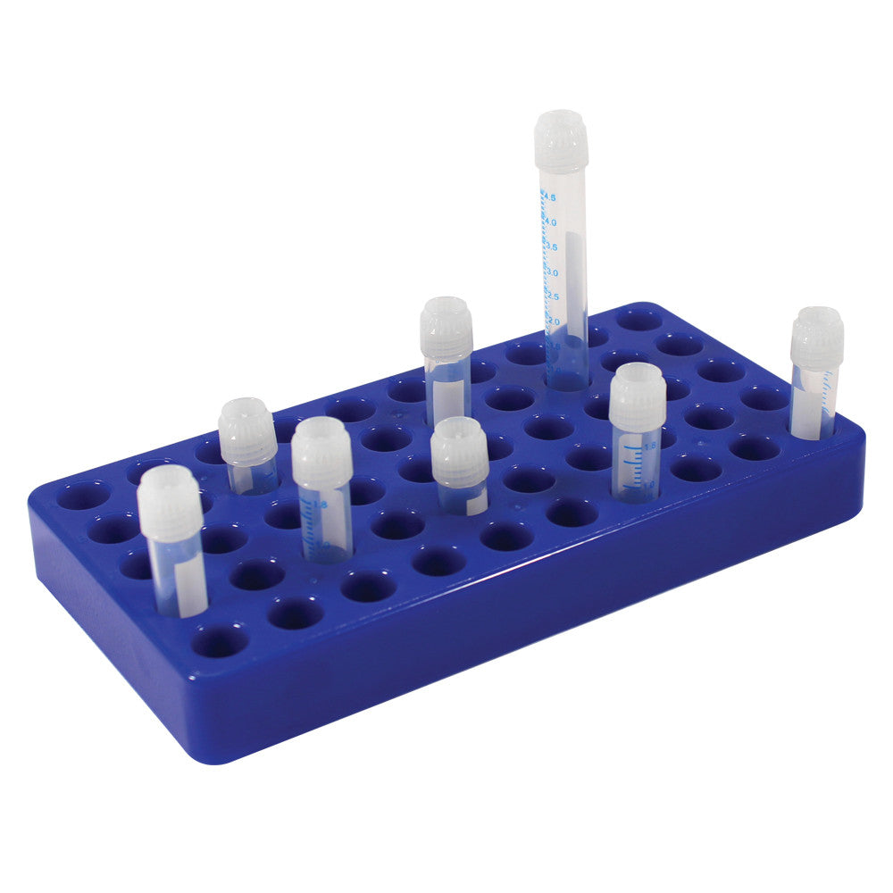 Cryogenic Vial Rack