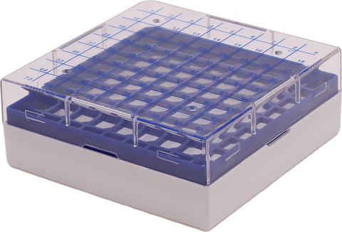 Polycarbonate Boxes