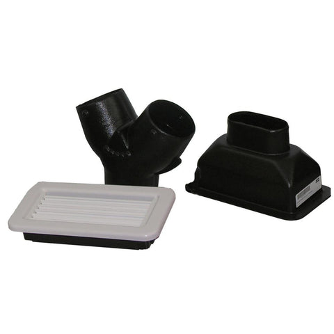 Webasto Add-A-Vent Kit f-FCF 12,000 & 16,000