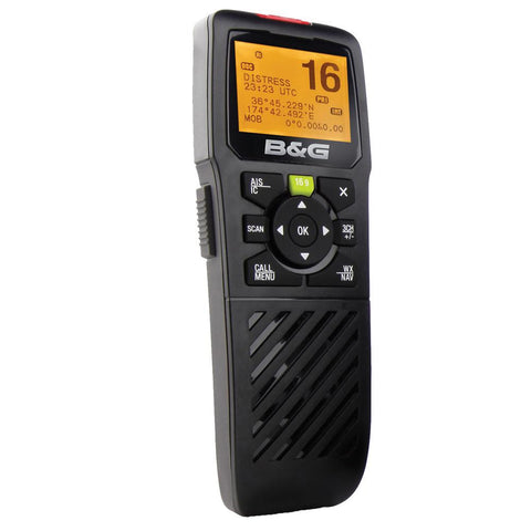 B&G H50 Wireless Handset f-V50 VHF Radio