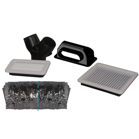 Webasto Fresh Air Duct Kit f-FCF12000 & FCF16000