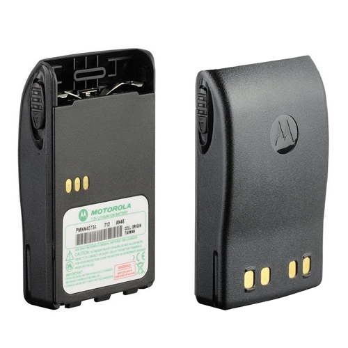 Motorola GP328+ - 11.8Wh Lithium Ion FM IS Battery