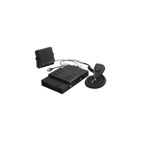ICOM IC-A200 - Vehicle Mounting Bracket