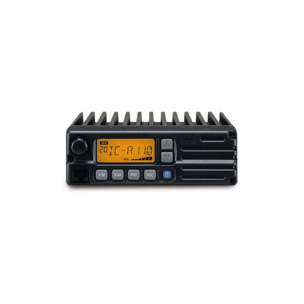 ICOM IC-A110 - Mobile VHF Radio (9Watts)