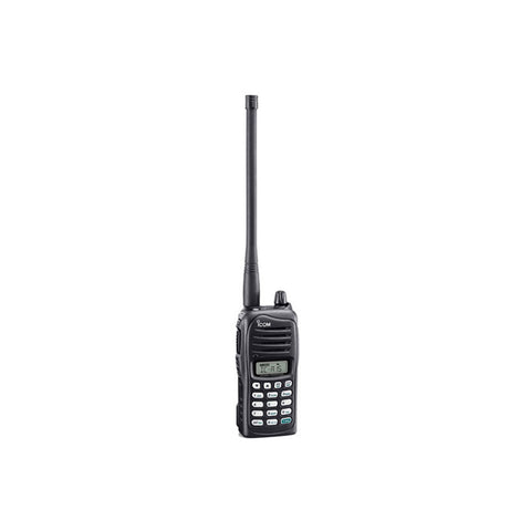 ICOM IC-A15 Portable VHF AM Radio (CASA Approved)