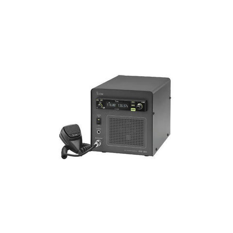 ICOM IC-A200/210 - Power Supply