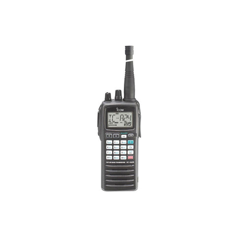 ICOM IC-A24AUS Portable VHF AM Radio
