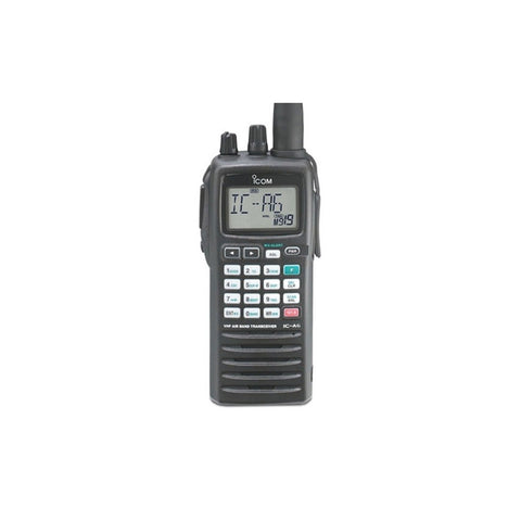 ICOM IC-A6AUS - Portable VHF AM Radio