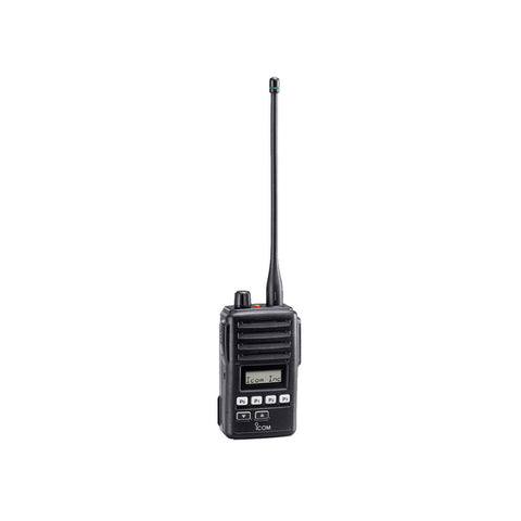 ICOM IC-F60V-H Portable VHF AM Radio