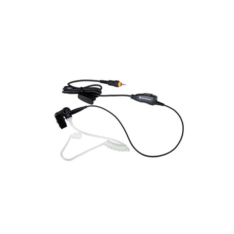 Motorola CLP - Single Pin Surveillance Earpiece With Acoustic Tube