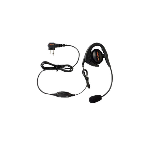 Motorola CP476 - Earset Boom Mic Push To Talk Swivel VOC