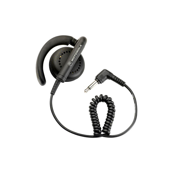 Motorola CP476/DEP450/DP Series - Ear Reciver With Coil Cable And 3.5mm Plug