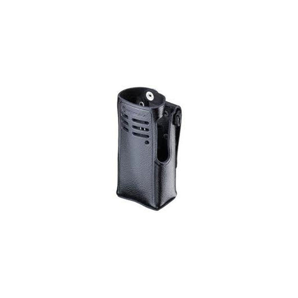 Motorola DEP450 - Leather Carry Case Charge & Go