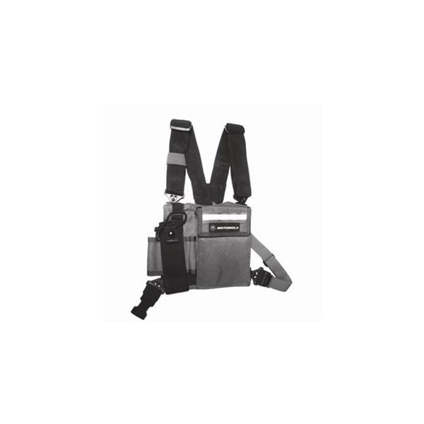 Motorola DP Series - Breakawy Chest Pack