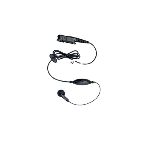Motorola DP Series - Earbud With In line Mic PTT Mag One
