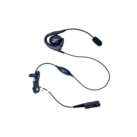 Motorola DP Series - Earset With Boom Mic, Mag One