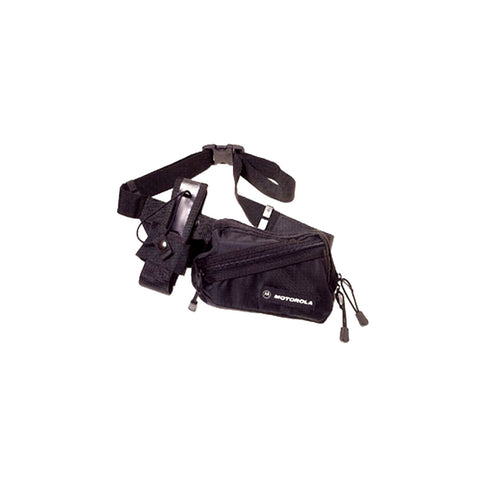 Motorola DP Series - Fanny Pack Carry Accessory