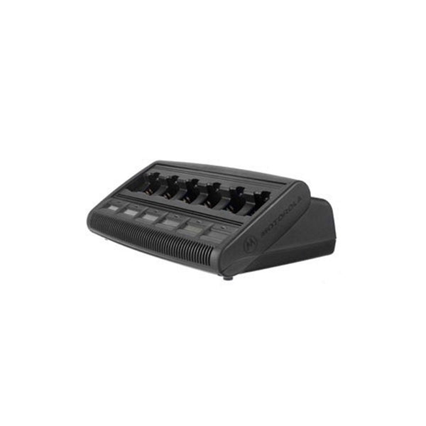 Motorola DP Series - IMPRES 6 Way Multi Unit Charger