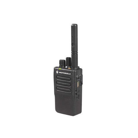 Motorola DP3441e Mototrbo Digital Portable (403 -527 Mhz)