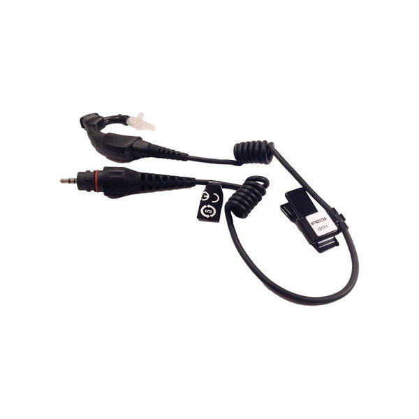 "Motorola DP4000 - Earpiece With 12"" Cable"