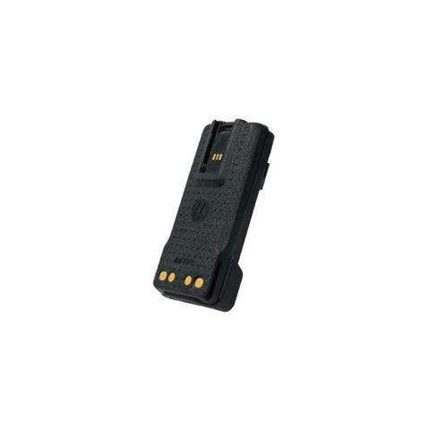 Motorola DP4000 - IMPRES Li-Ion Battery 3000T (IP68) For Vibrating Belt Clip