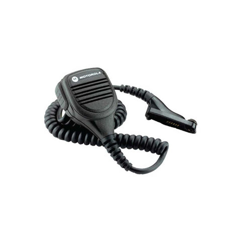 Motorola DP4400 - Submersable Remote Speaker Mic (IP57)
