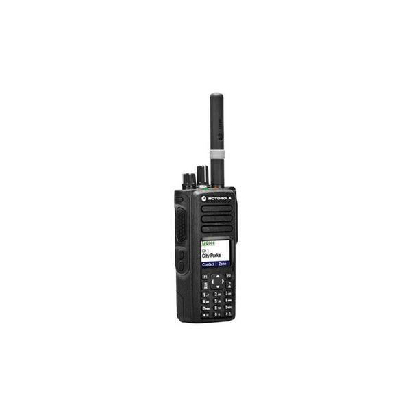 Motorola DP4800 Mototrbo Digital Portable Radio (403-527 Mhz)