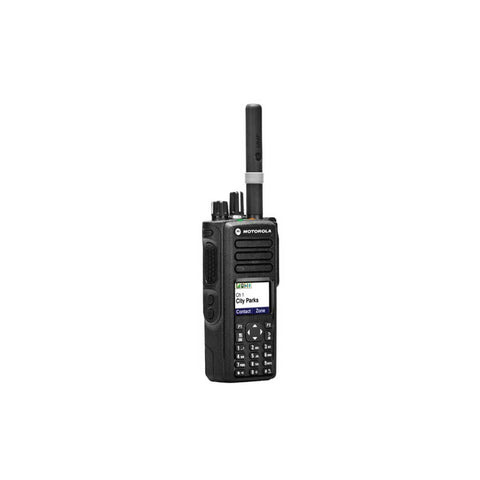 Motorola DP4801 Digital Two-Way Radio (403-527 Mhz)