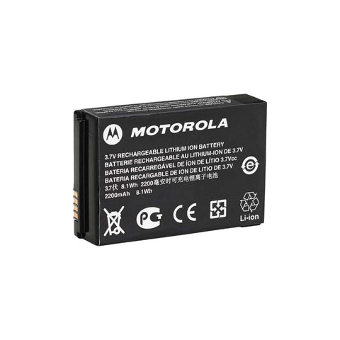 Motorola SL4010 - Slim Ultra High Capacity LI-Ion Battery 2300