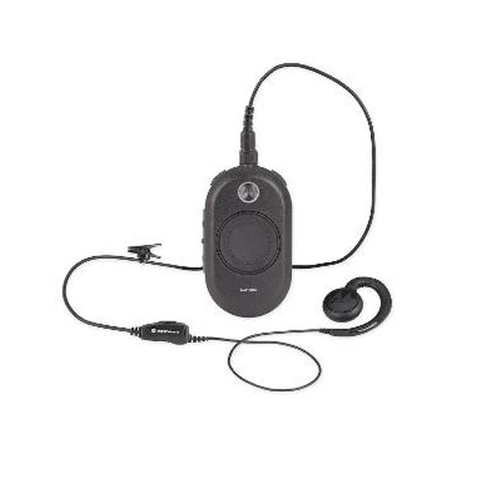 Motorola CLP107 1 Watt 4ch Portable Clips (Wired)
