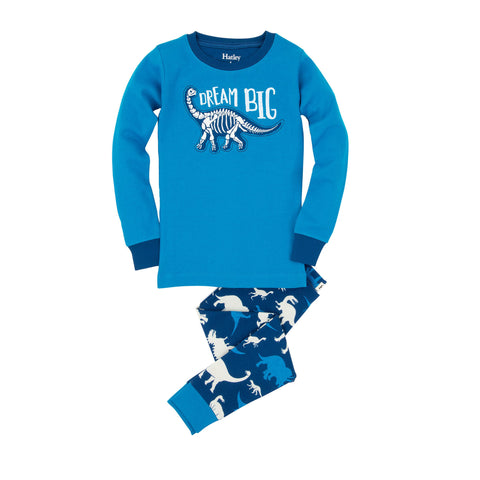 Hatley Dream Big Pyjama Gift Set (Incl. Gift Box)