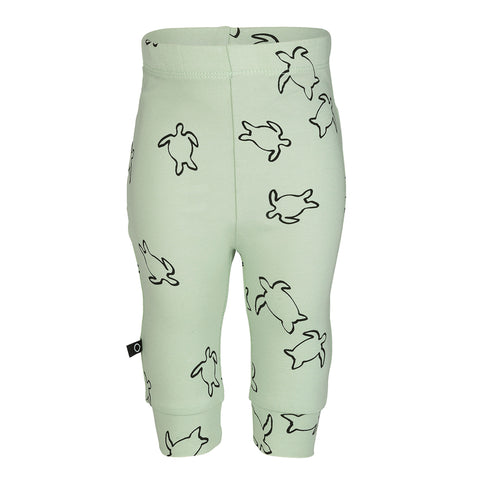 nOeser Lex Pants Turtle Leggings