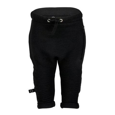 nOeser Pim Sweatpants Uni Dark