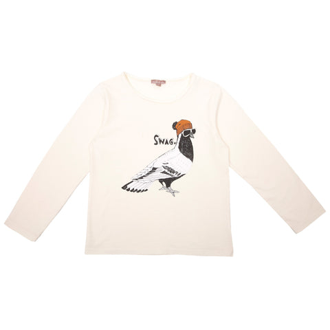"""Swag"" Pigeon T-Shirt"