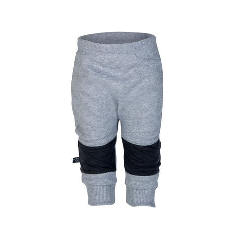 Babs baggy sweat pants charcoal