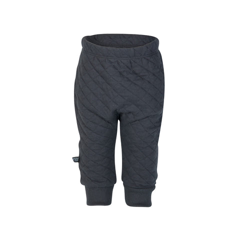 Bally baggy capitone charcoal