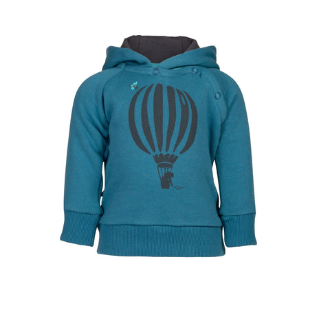 Holly air balloon hoody