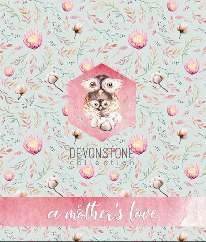 A MOTHER'S LOVE by Devonstone Collections - NEW ARRIVAL