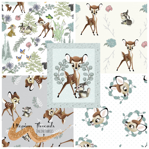 BAMBI DISNEY by Springs Creative - NEW ARRIVAL