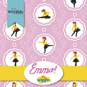 EMMA WIGGLE by Riley Blake - NEW ARRIVAL