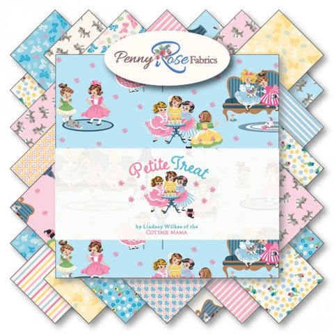 PETITE TREAT by Penny Rose Fabrics - NEW ARRIVAL