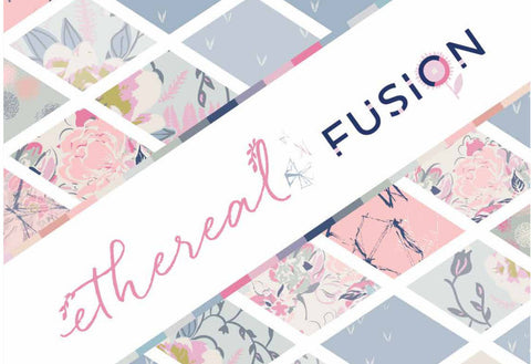 ETHEREAL FUSION by Art Gallery Fabrics