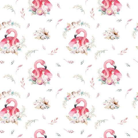 A MOTHER'S LOVE Flamingos Allover - NEW ARRIVAL