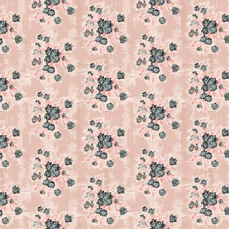 ABBIE Floral Pink - NEW ARRIVAL
