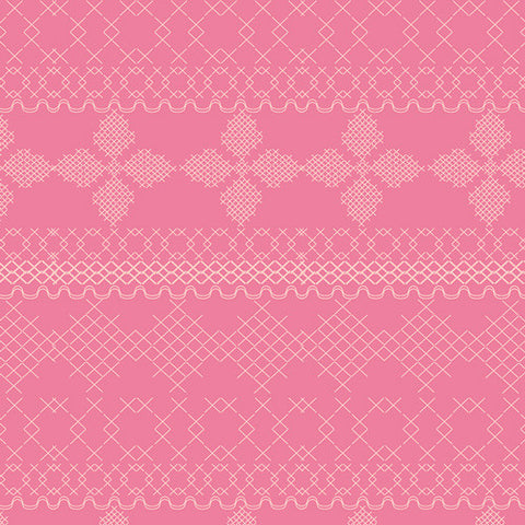 WILD BLOOM Cross & Stitch Candy - SALE $17.00 P/M