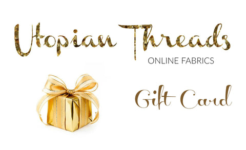 Gift Card - NEW ARRIVAL