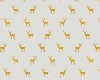 GOLDEN DAYS Deer Cream - NEW ARRIVAL