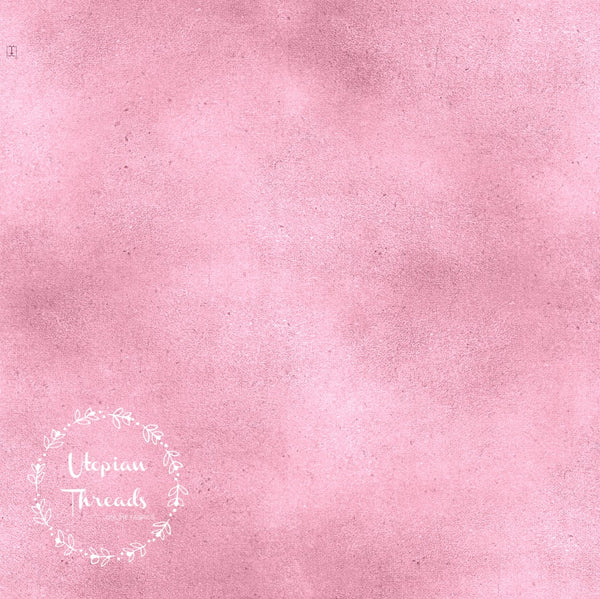 CUSTOM DIGITAL FABRIC Gothic Glam - Texture Pink