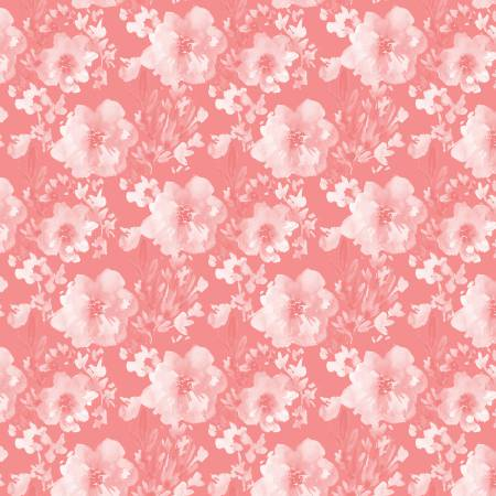 INDIGO ROSE DIGITAL Blossom Rose - SALE $13.00 p/m