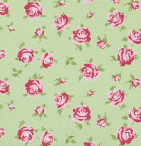 ROSEY Rose Green